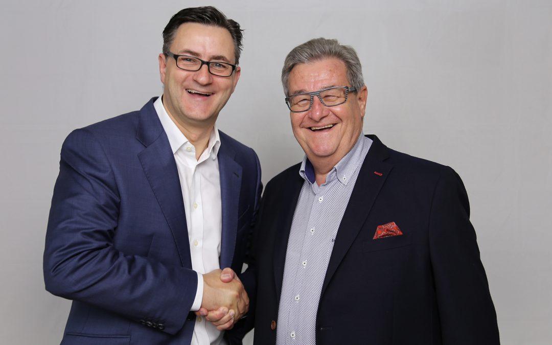 Produkt fetzt – Marge fehlt? Bruno Augustoni ab jetzt DIKT-Trainer für Verhandlungstaktik