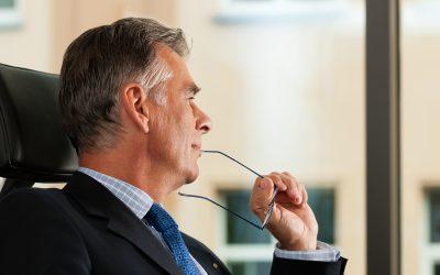 CEOs wollen sich abgrenzen: Image entscheidend für strategische Änderungen