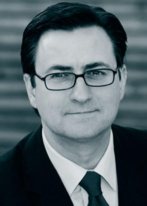 Dr. Nikolai A. Behr