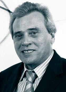 Detlef Brendel