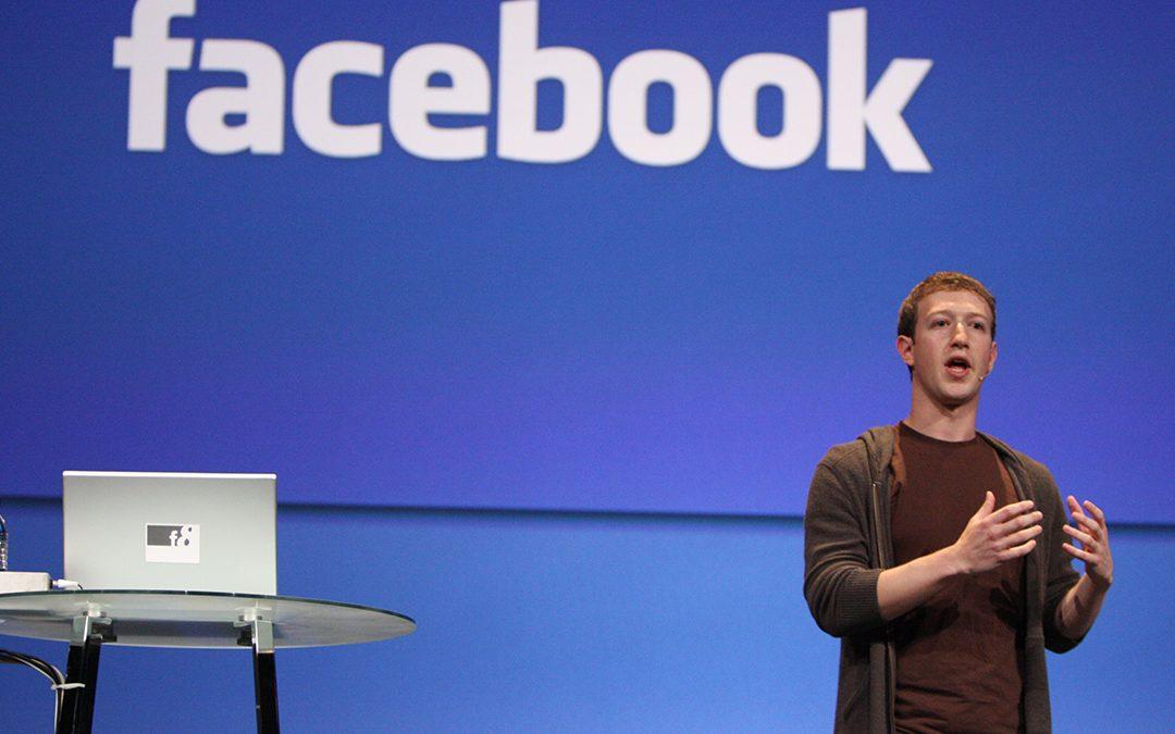 Salami-Taktik von Zuckerberg