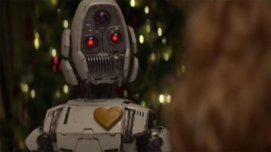 Wieder einmal Weihnachten – Wieder einmal Storytelling