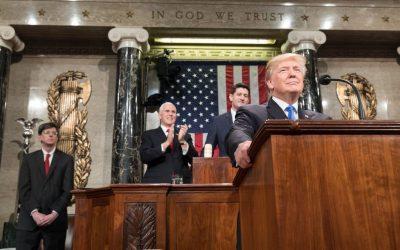 Versöhnlich oder selbstgefällig – Ist Ihr Redestil wie der von Donald Trump?