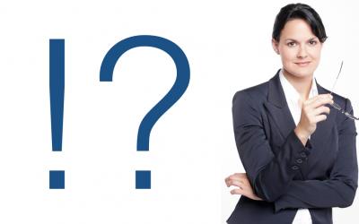 Überraschungsfragen im Interview – So reagieren Sie souverän!