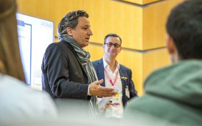DIKT-Workshop auf den Medientagen München
