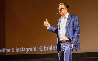 DIKT CEO hält Keynote beim Imagefilm-Wettbewerb der Metropolregion München