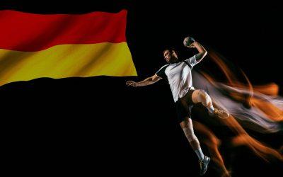 Handball WM und Management: Körpersprache entscheidet, wenn Du gewinnen musst!