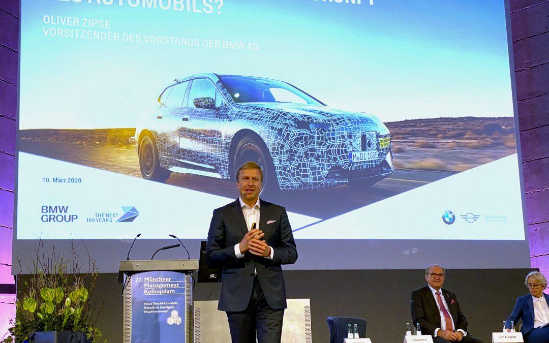 Warum die deutsche Automobilhersteller immer noch Weltmarktführer sind