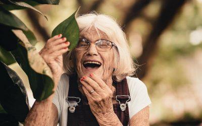 Welt-Lachtag – Mit Herz und Humor zum Erfolg